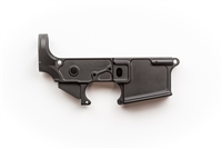 Palouse-Lite Forged Lower Receiver