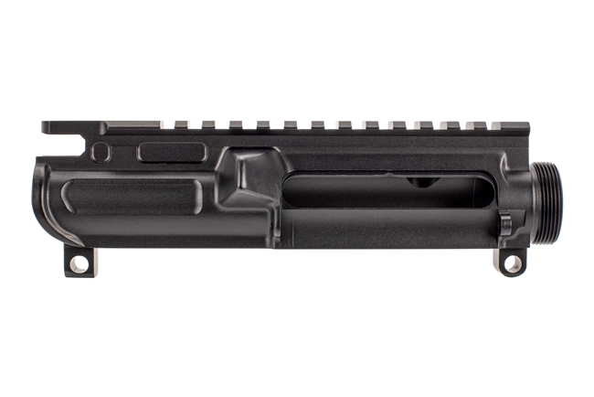 ** PREORDER**Palouse-Lite Forged Upper Receiver $125