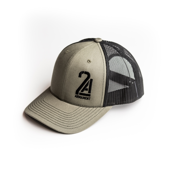 2A Armament Hat