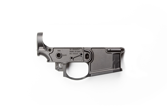 BALIOS LITE GEN 2 LOWER RECEIVER