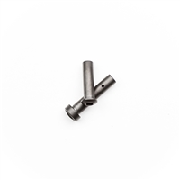 AR-15 TITANIUM TAKEDOWN PINS (BLACK)