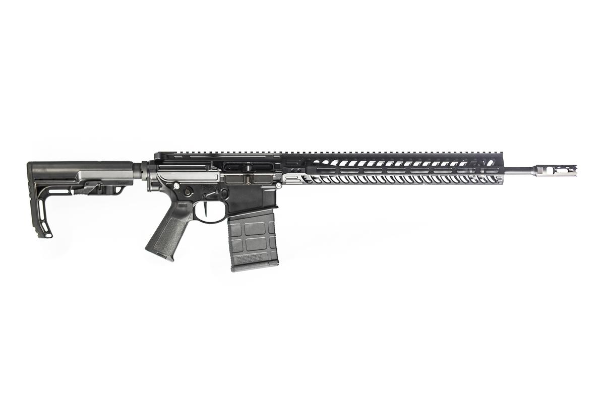 XLR-18 AR10  308 RIFLE