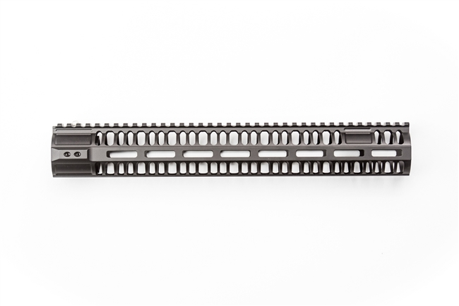 Xanthos Vertical-Cut Rail (.308) M-LOK