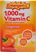 Emergen-C Tangerine 10-Servings