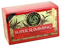 Super Slimming Herbal Tea 20-Count