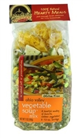 Vegetable Soup Mix
