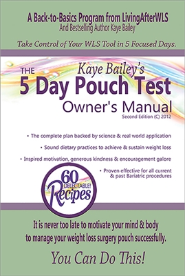 5 Day Pouch Test Owner's Manual 2nd Edition