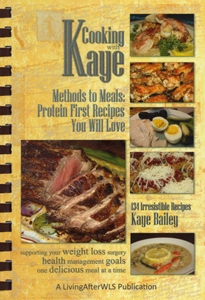 Cooking with Kaye: Methods to Meals (Plastic Comb 2012)