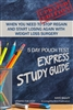 5 Day Pouch Test Express Study Guide