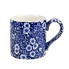 Blue Calico 1/2 Pint Mug