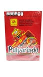 Pulparindo Extra Hot Tamarindo Candy  #9