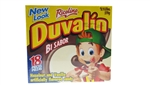 Ricolino Duvalin Bi Sabor (Hazelnut and Vanilla) Candy  #13