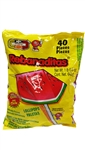 Rebanaditas Watermelon Lollipops Candy  #24