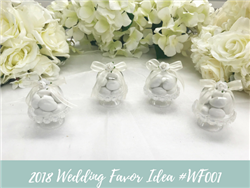 (NEW) 2018 - Wedding Party Favor Idea #WF001