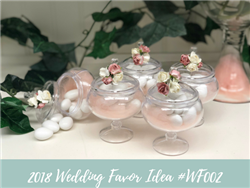 (NEW) 2018 - Wedding Party Favor Idea #WF002