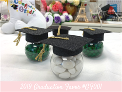 (NEW) 2019 - Graduation Favor Idea #GF001