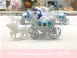 (NEW) 2019 - Quinceanera Party Favor Idea #QF001