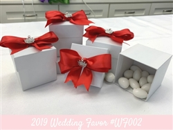 (NEW) 2019 - Wedding Party Favor Idea #WF002