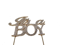 Diamantes de la Torta - Its a Boy (1)