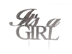 Diamantes de la Torta - Its A Girl (1)