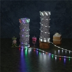 "66"" LED Rope Lights w 4 Setting (1)"