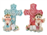 "3"" Iman Angel Orando Con Cruz (12)"