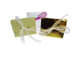 "CLEARANCE - 3.25"" FAVOR BOX #5516 (12 Pcs)"