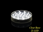 "6"" Base de Luces 25 LED (1)"