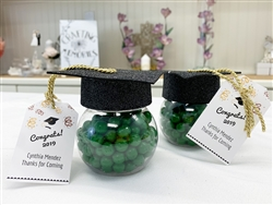 Personalized Graduation Favor Tags (24)