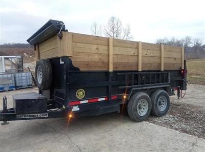 Junk Yards Dayton Ohio >> Brush Removal Tree Removal Yard Waste Removal Cincinnati