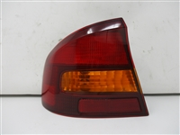 2000 to 2004 Legacy Sedan LH Driver Outer Taillight 84201AE11B