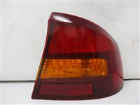 2000 to 2004 Legacy Sedan RH Passenger Outer Taillight 84201AE10B