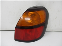2000 to 2004 Legacy Outback RH Passenger Outer Taillight 84201AE16A