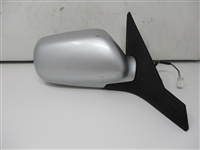 2002 to 2003 Impreza WRX STI RH Passenger Side View Mirror Silver 91031FE200