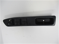 2002 Impreza and WRX LH Driver Master Window Switch with Trim 94266FE010OE