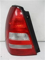 2003 to 2005 Forester LH Driver Taillight 84912SA030