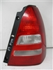 2003 to 2005 Forester RH Passenger Taillight 84912SA020