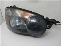 2004 to 2005 STI Headlight Set 84001FE500 and 84001FE510