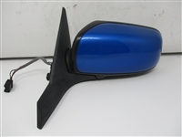 2004 to 2007 Impreza WRX STI LH Driver Side View Mirror WRB 91031FE210