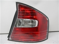 2005 to 2007 Legacy Sedan RH Passenger Taillight 84912AG351