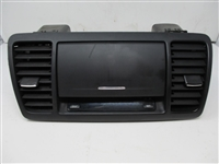 2005 to 2009 Legacy and Outback Center Panel and Storage Pocket 66120AG06B