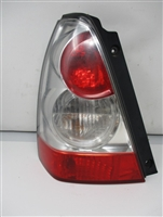 2006 to 2008 Forester LH Driver Taillight 84912SA780