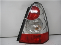 2006 to 2008 Forester RH Passenger Taillight 84912SA770