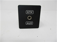 2007 to 2014 Subaru Aux Port 86257AG100