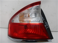 2008 to 2009 Legacy Sedan LH Driver Taillight 84913AG45A