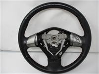 2008 to 2013 Subaru Steering Wheel *NO AIRBAG* 34312AG101JC