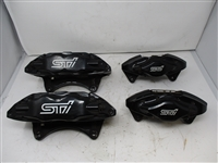 *STI SWAP ADD ON* 2008 to 2014 STI Brembo Caliper Set