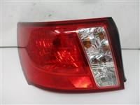 2008 to 2014 Impreza WRX STI Sedan LH Driver Taillight 84912FG130