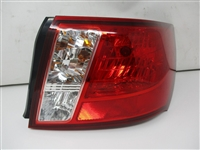 2008 to 2014 Impreza WRX STI Sedan RH Passenger Taillight 84912FG120