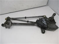 2008 to 2014 WRX and STI Front Wiper Link and Motor 86510FG011